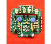 Circuit Board Component Assembly Inspection